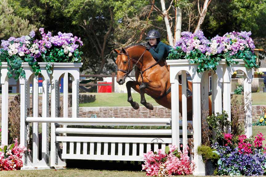 West Coast Junior Hunter Finals