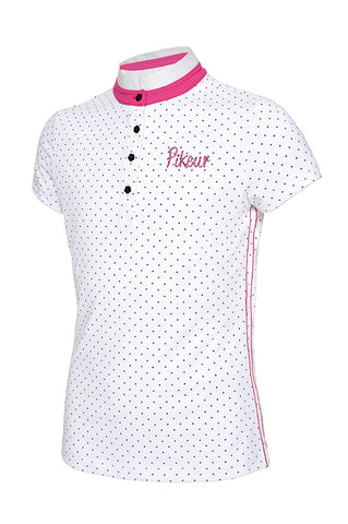 Pikeur Girls Leni Competition Shirt