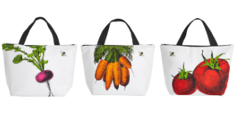 Farm to Table Lunch Tote