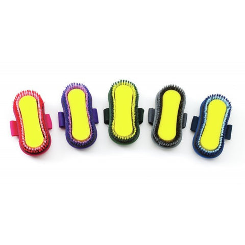 Equi Soft Grip Sponge Brush