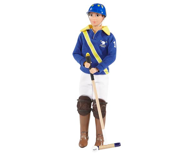 Breyer Nico Polo Rider