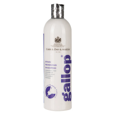 Carr & Day & Martin Gallop Stain Removing Shampoo