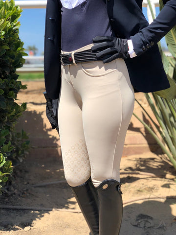 Cavalleria Toscana American Riding Breeches