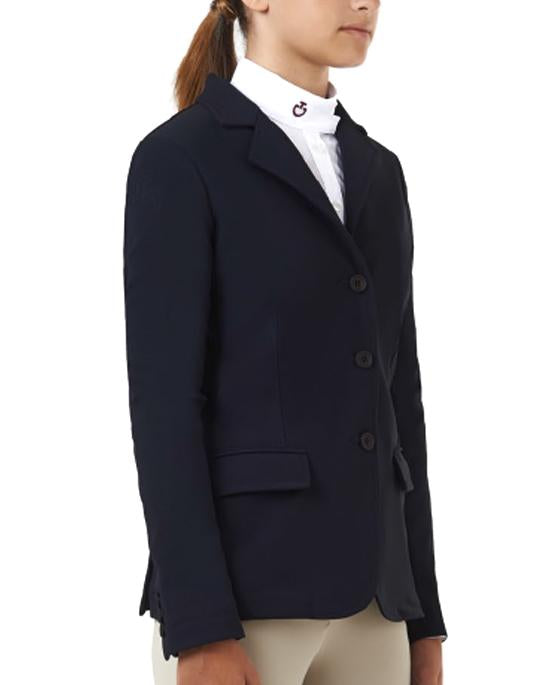 Cavalleria Toscana Child Competition Riding Jacket