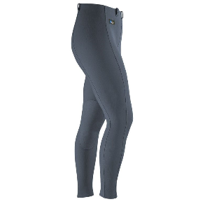 Cadence Stretch Cord Breech Low Rise