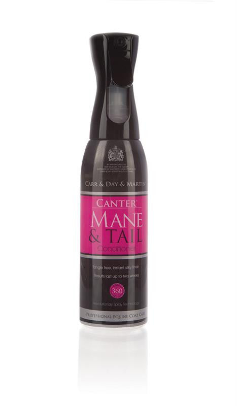Canter Mane & Tail Equimist Spray