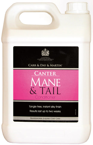 Canter Mane & Tail Refill