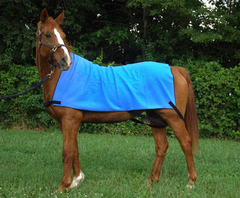 Equi Cool Down Body Wrap