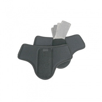 Equifit Weighted T Foam Liner - Hind