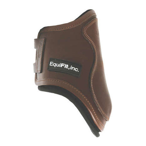 "Equifit Luxe Hind Boot with 2"" Strap"