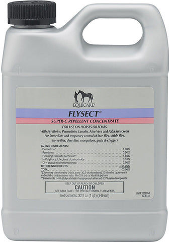 Flysect Super C Concentrate