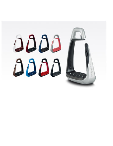 Freejump Soft'Up Classic Stirrups