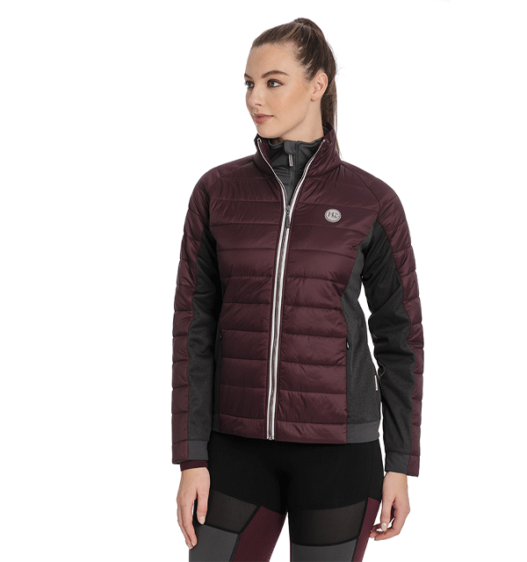 Horseware Winter Hybrid Jacket