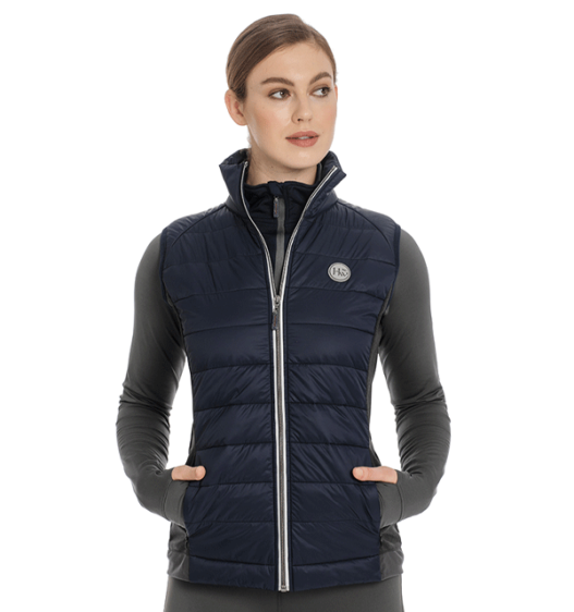 Horseware Winter Hybrid Vest