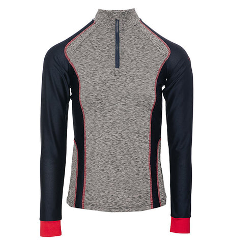 Horseware Elena Long Sleeve Technical Shirt