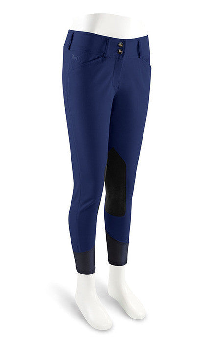 RJ Classics Youth Harrisburg Front Zip Breech