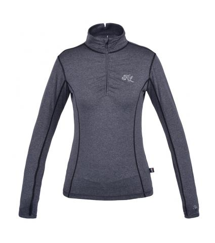 Kingsland Jasmine 1/2 Zip Training Shirt