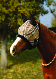 Kensington Fly Mask w/ Fleece and Soft Ear