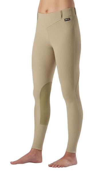 Kerrits Microcord Kneepatch Riding Breech