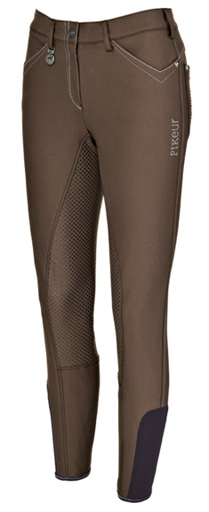 Pikeur Landy Kneepatch Breech