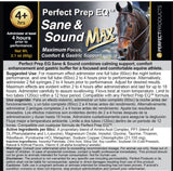 Perfect Prep EQ Sane & Sound Max