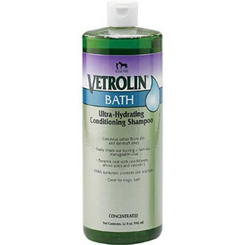 Vetrolin Bath