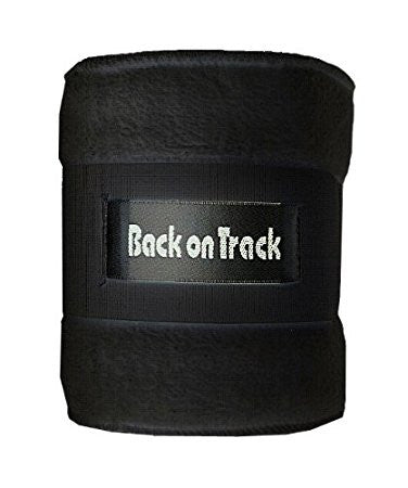 Back on Track Polo Wraps - Set of 4