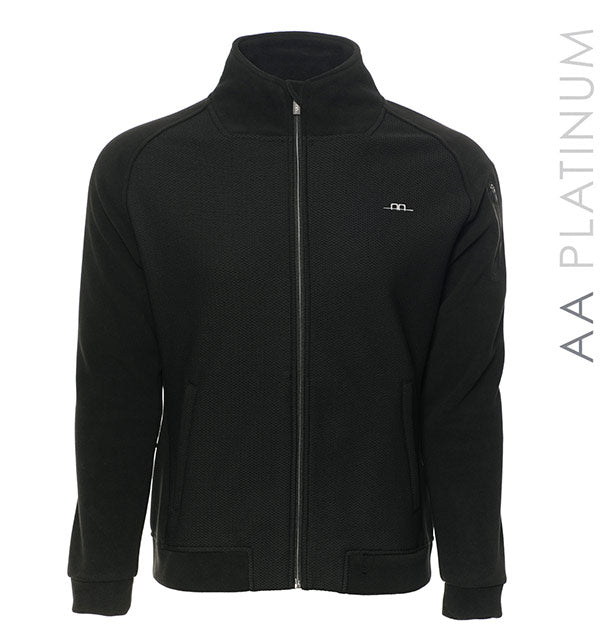 AA Men's Spoleto Fleece Jacket