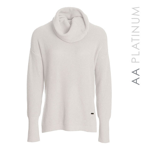AA Cremosa Relaxed Sweater