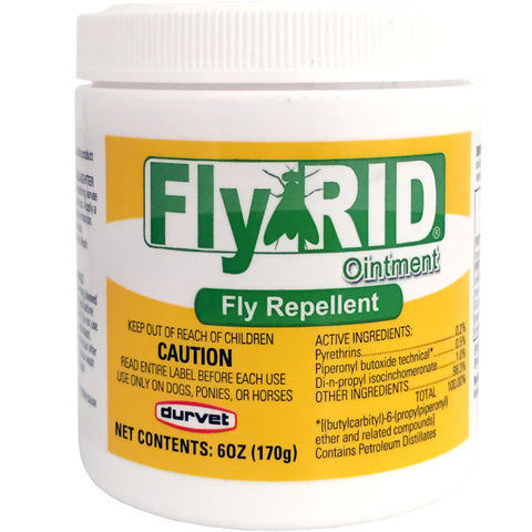 Fly Rid Ointment