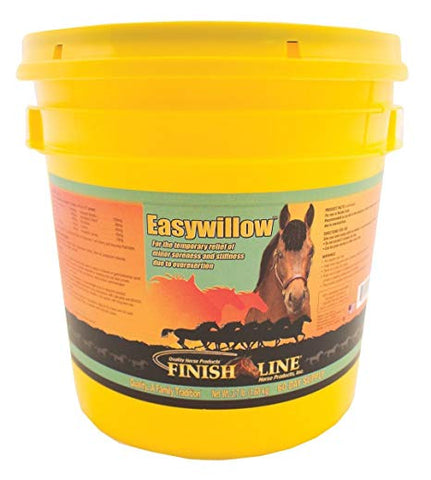 Finish Line Easywillow Pain Management