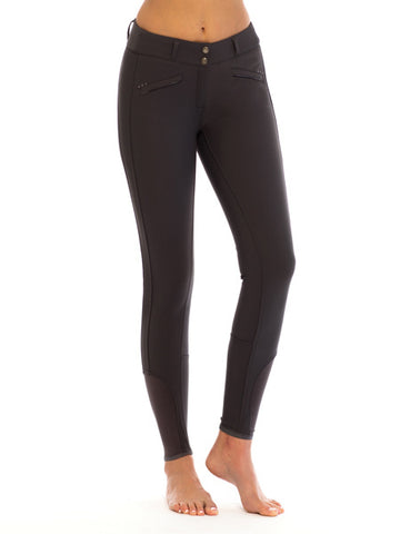 Goode Rider Ladies Miracle Breeches - Full Seat