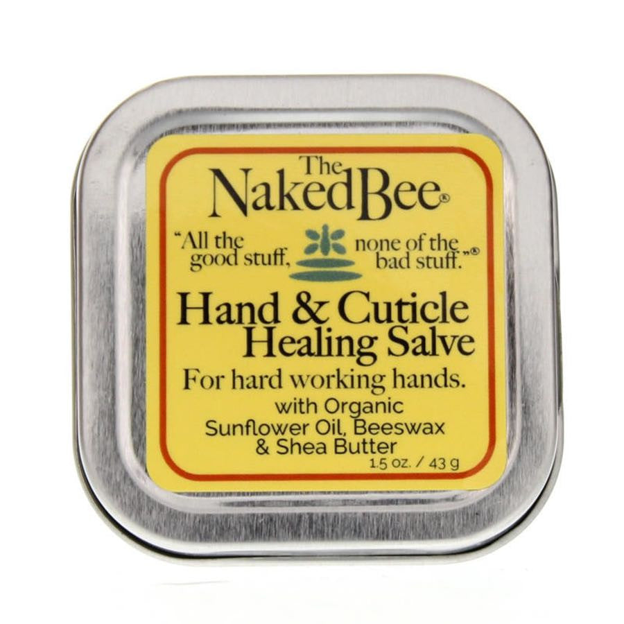 Hand and Cuticle Healing Salve
