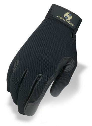 Heritage Performance Riding Glove