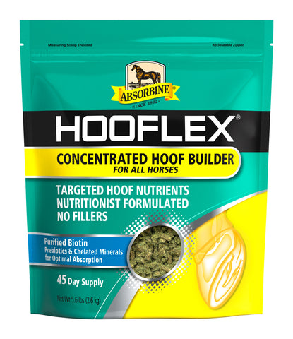 Absorbine® Hooflex® Concentrated Hoof Builder
