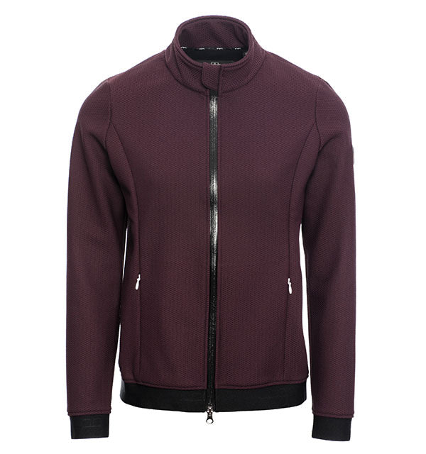 AA Respira Bonded Fleece Jacket