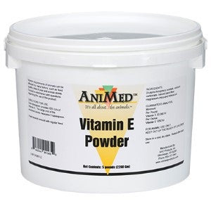 AniMed Vitamin E Powder