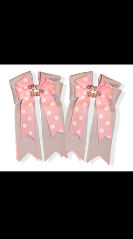 Belle & Bow Kids Show Annabelle Bows