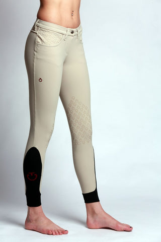 Cavalleria Toscana CT Kneepatch Grip System Breeches