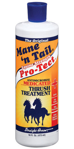 Mane 'n Tail® Pro-Tect® Thrush Treatment