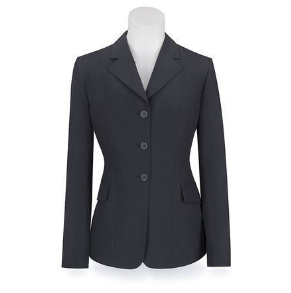 Prestige Collection Jacket Navy Plaid