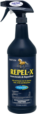 Repel X Fly Spray