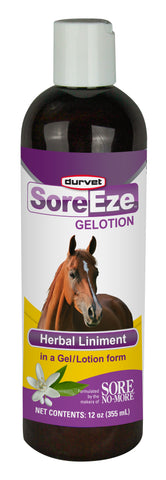 Sore-Eze™ Gelotion