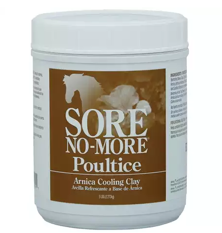 Sore No More Classic Poultice
