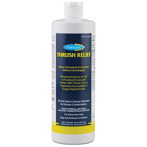 Thrush Relief Horse Treatment Aid