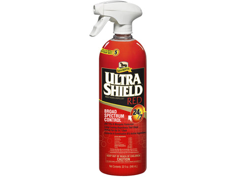 UltraShield Red Insecticide & Repellent