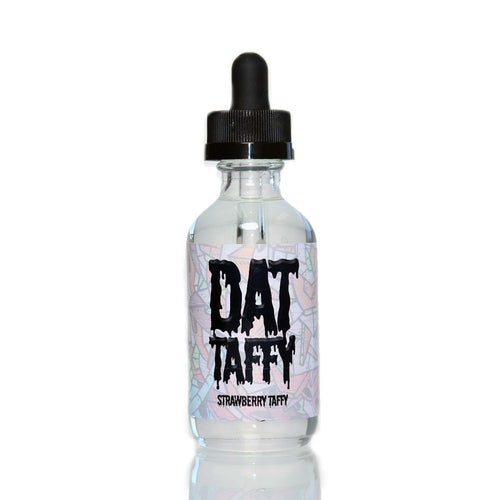 Strawberry Taffy Ejuice by Dat Taffy Eliquid 60ml