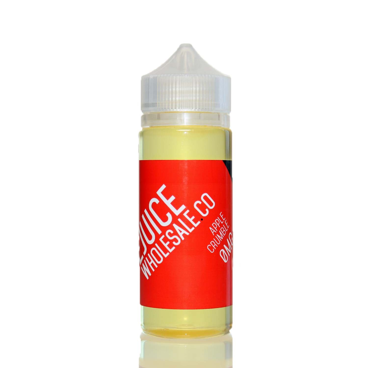 Apple Crumble Ejuice by EJW Eliquid 120ml