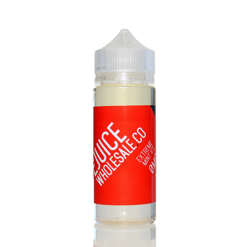 Extreme Mint Ice Ejuice by EJW Eliquid 120ml