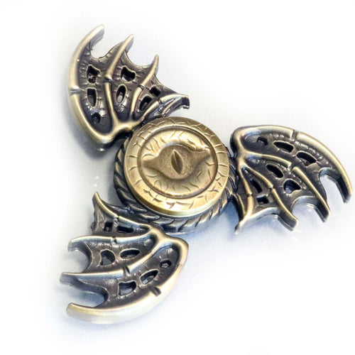 Dragon Wing Spinner